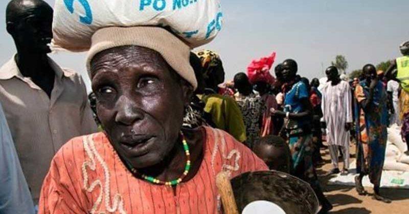 โซมาเลียกับการต่อสู้ด้านสุขภาพ