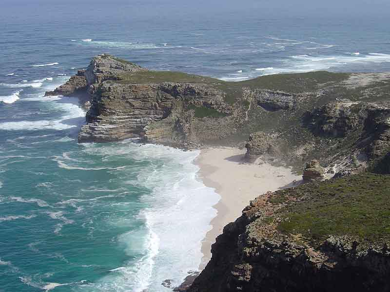 Africa-Cape