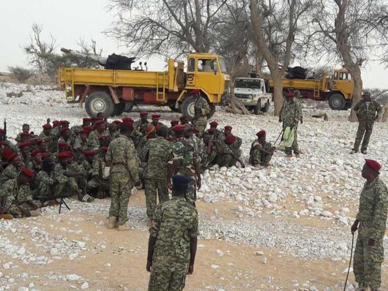 Battle-of-Muqdisho
