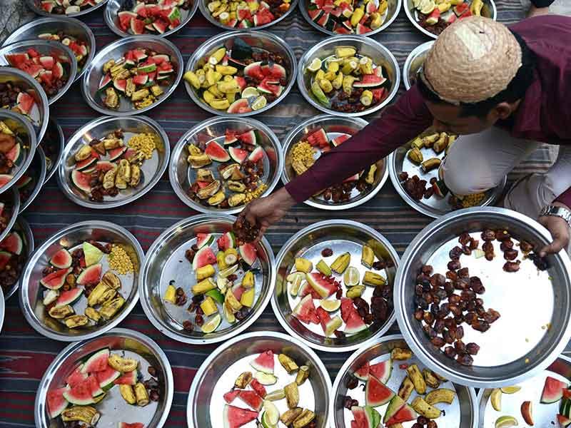 Somali-food