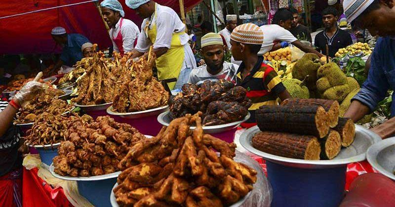 อาหารประจำชาติโซมาเลีย
