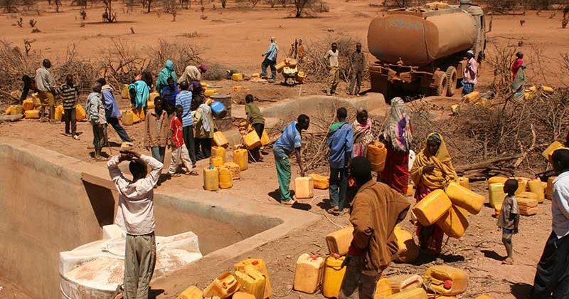 การเมืองโซมาเลียในปัจจุบัน
