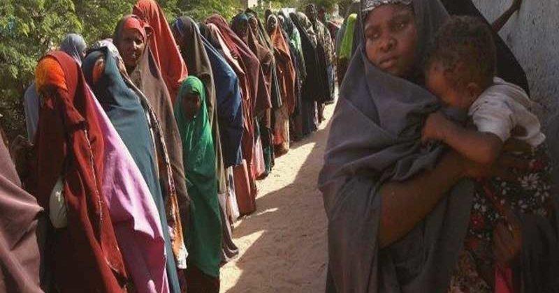 การขริบอวัยวะเพศหญิงที่โซมาเลีย